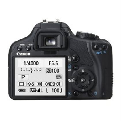 Picture of Canon Digital SLR Camera