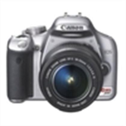 Picture of Canon Digital SLR Camera - Silver