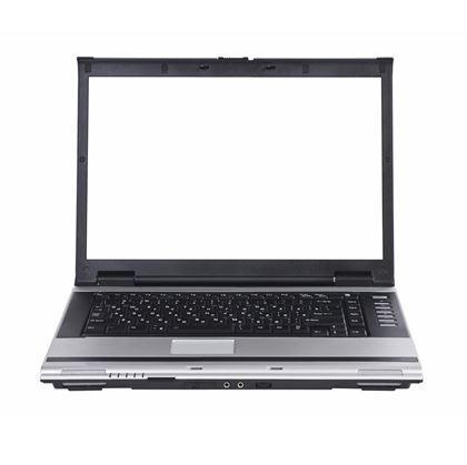 Picture of Compaq Presario SR1519X Pentium 4 Desktop PC with CDRW